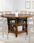 Counter High Table by MCF Furnishings MCFALOD4660-T