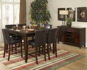 Countrer Height Dining Room Set Belvedere EL-3276-36s