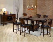 Countrer Height Dining Room Set Westwood EL-626-36s