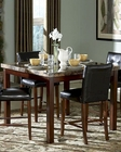 Countrer Height Dining Table Achillea EL-3273-36