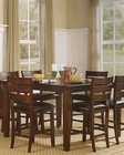 Countrer Height Dining Table Ameillia EL-586-36