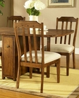 Craftsman Dining Chair by Somerton SO-417A31 (Set of 2)