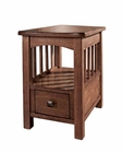Craftsman Side Table by Somerton Dwelling SO-417-01