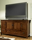 Craftsman TV Console by Somerton Dwelling SO-417-29