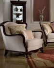 Creamy White Chair MCFSF8600-C