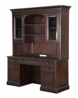 Credenza with Hutch Lafayette by Magnussen MG-H2352-30H
