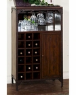 Crosswinds Mini Bar by Sunny Designs SU-1919WM