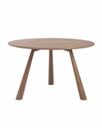 Dabney Dining Table by Euro Style EU-38674WAL