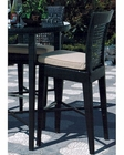 "Dakota 30""H BarStool  by Sunny Designs SU-4751-B30 (Set of 2)"