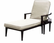 Dakota Chaise Lounge by Sunny Designs SU-4751-CL (Set of 2)