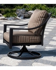 Dakota Club Chair by Sunny Designs SU-4751-L1 (Set of 2)
