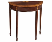 Demilune Console Table Copley Place by Hekman HE-22510