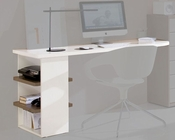 Desk with Shelves European Design Made in Spain 33JB24