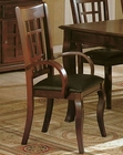 Dining Arm Chair  CO-100503 (Set of 2)