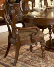 Dining Arm Chair Prenzo EL-1390A ( Set of 2 )