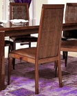 Dining Chair Caprice European Design Made in Italy 33D323 (Set of 2)