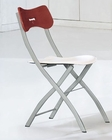Dining Chair in Cherry Finish European Design 33D333 (Set of 2)