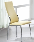 Dining Chair in Modern Style European Design 33D343 (Set of 2)