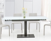 Dining Extendable Table in Contemporary Style 44DSTE