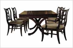Hekman Furniture - Dining Room Furniture