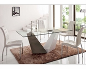 Dining Room Set w/ Rectangular Table 33-1018SET