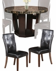 Dining Set Adolph by Acme Furniture AC70780SET
