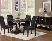 Dining Set Amelia by Acme AC71240SET