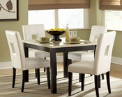Dining Set Archstone by Homelegance EL-3270-48-SET