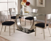 Dining Set Camille by Acme Furniture AC10090SET