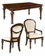 Dining Set Charleston Place by Hekman HE-942702CP-SET