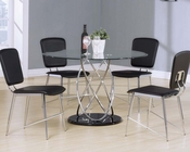 Dining Set Deron by Acme Furniture AC70925SET