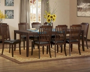 Dining Set Dickens by Homelegance EL-5101-92-SET