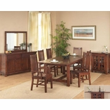 Dining Set Fergus County By Ayca AY 20 2001Set