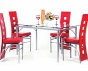 Dining Set Kathie by Acme Furniture AC70740SET