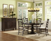Dining Set Loren by Magnussen MG-D2470SET