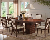 Dining Set Pacifica by Acme Furniture AC70020SET