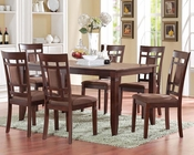 Dining Set Sonata by Acme Furniture AC71160SET