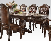 Dining Set Vendome Cherry by Acme Furniture AC62000SET