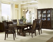 Dining Set Villa Madrid by Somerton Dwelling SO-146-62Set