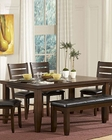Dining Table Ameillia EL-586