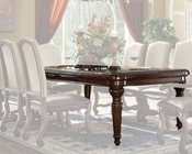 Dining Table by MCF Furnishings MCFD9800-T