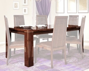 Dining Table Caprice European Design Made in Italy 33D322