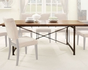 Dining Table Derry by Homelegance EL-2555-84