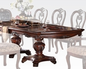 Dining Table Dorothea by Acme Furniture AC60590