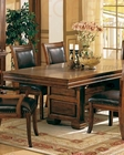 Dining Table in Tobacco Cherry CO-3635