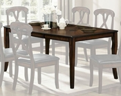 Dining Table Kinston by Homelegance EL-630-72