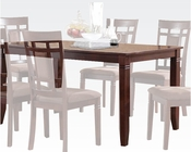 Dining Table Sonata by Acme Furniture AC71160