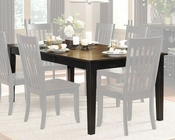 Dining Table Three Falls by Homelegance EL-5023-78
