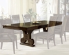 Dining Table Villa Madrid by Somerton Dwelling SO-146-62