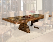Dining Table Firenza by Benetti's BTFI201